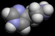 Histamine3d